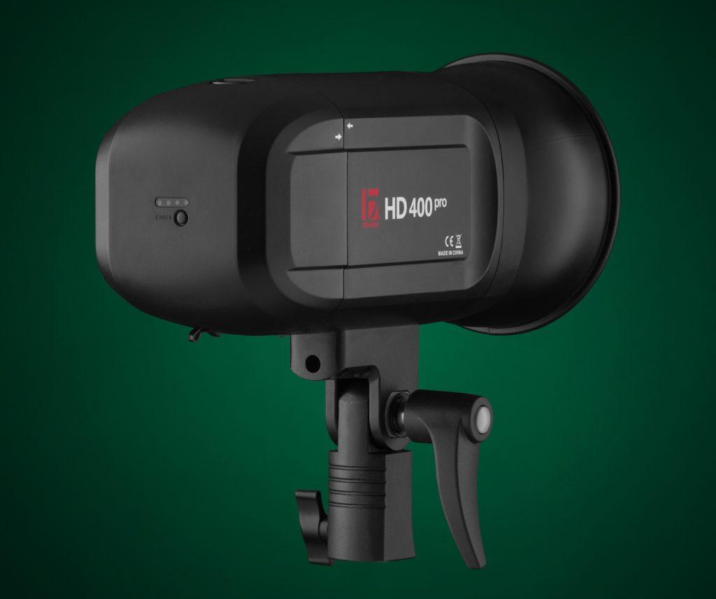 Lampa-błyskowa-Jinbei-HD-400-Pro