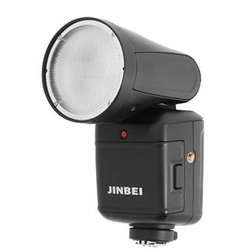Reporterska lampa błyskowa Jinbei HD-2